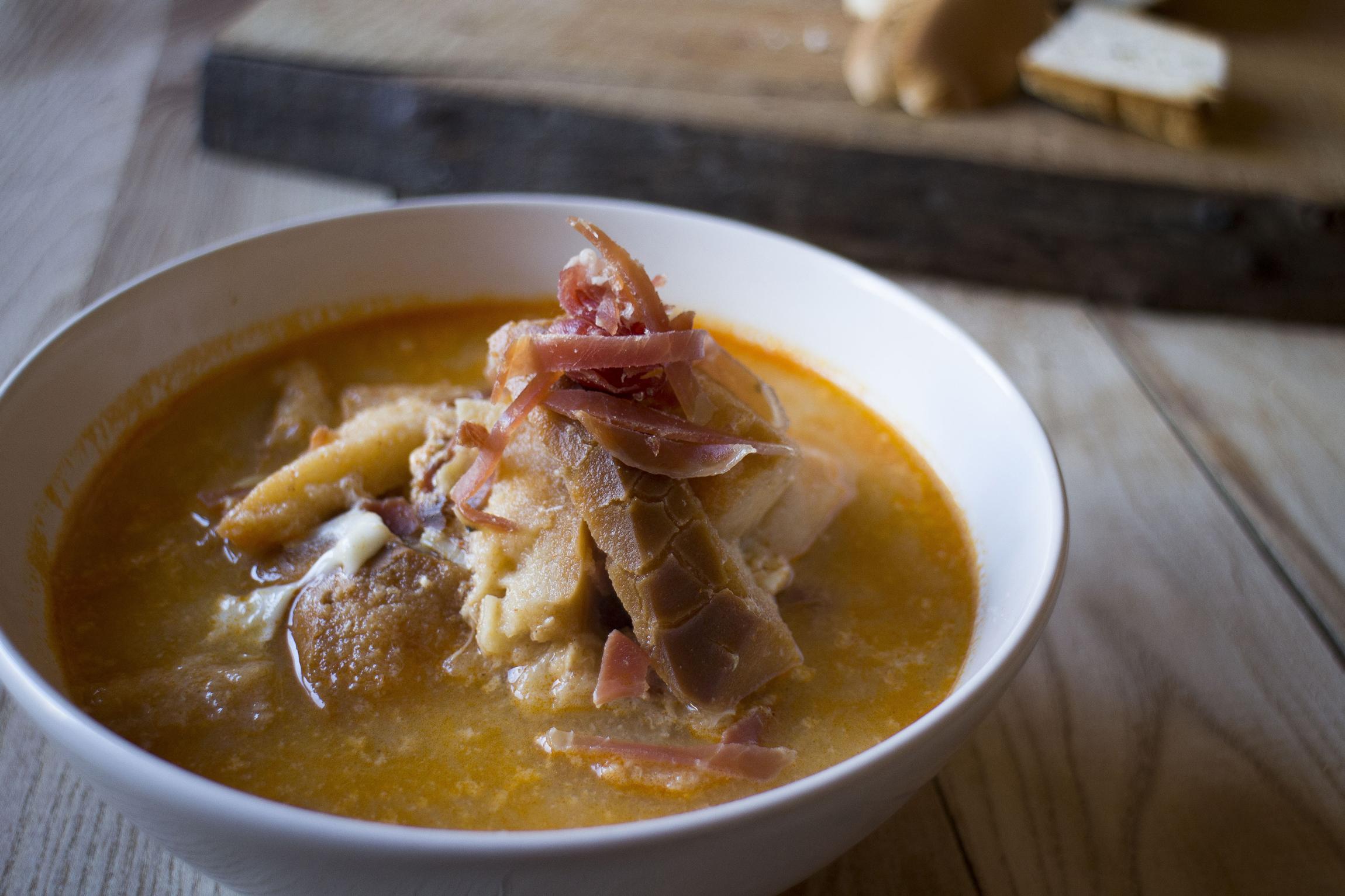 sopa-castellana