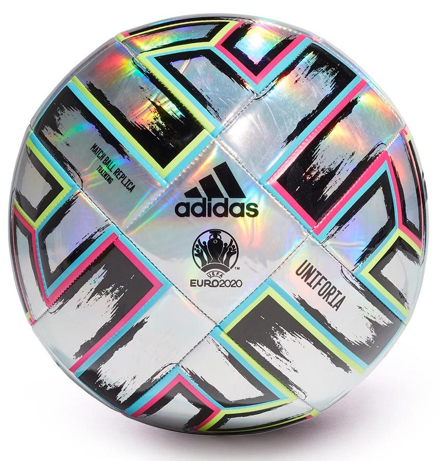 Balón Eurocopa